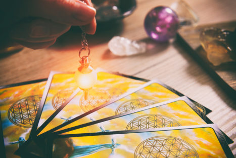 The Science Of Tarot