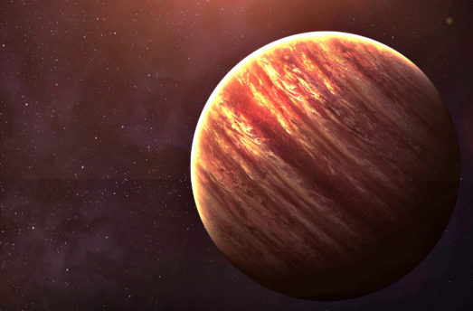 What Jupiter Has in Store For Us In The Coming Year