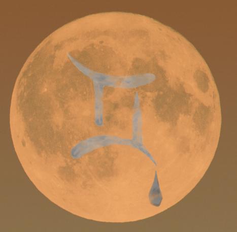 Full Moon In Gemini Teaching & Meditation
