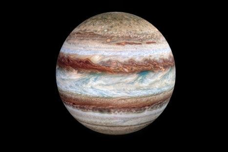 Jupiter Enters Sagittarius: What That Means