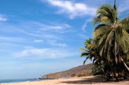 Costa Rica Yoga & Surf Bliss Retreat