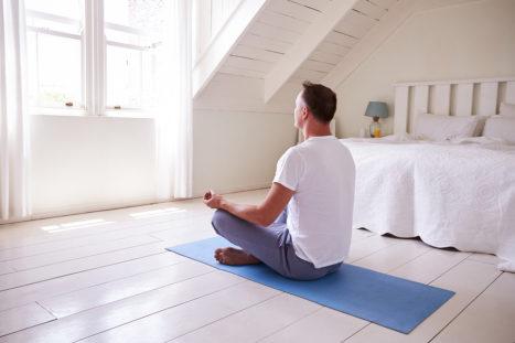 Your Bedroom: A Spiritual Sanctuary