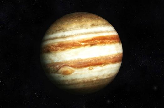 Nov 8-Dec 2: Jupiter In Sagittarius — Belief, Truth, And Vision