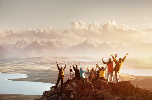 Finding Your Tribe: Your Tribe Will Strengthen Your Life