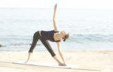 Yoga Teacher Training With Caroline Klebl In Los Angles