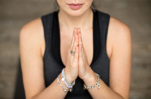 Give Your Wrist A Hand: Exercises And Accessories For 'Yoga Wrist'