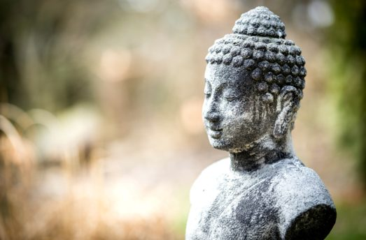 Want To Find Your Zen? Follow These 5 Simple Steps