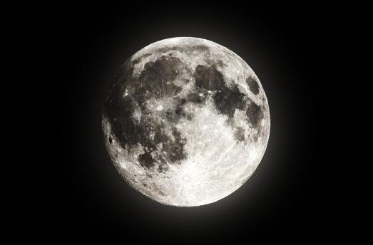 Nov 22: FULL MOON - Feed The Soul - Krittika (Vedic Astrology)