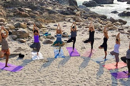 200 Yoga Teacher Training In Rishikesh