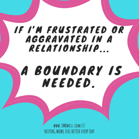 Rethinking Boundaries