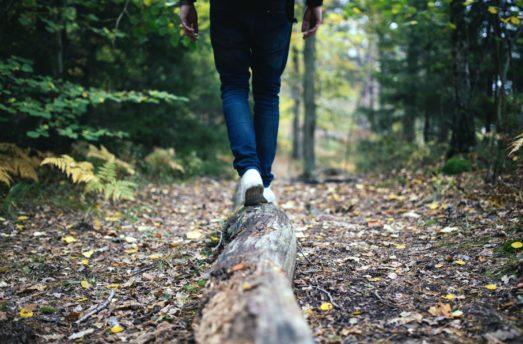 3 Ways To Harmonize With Nature, Wherever You Go