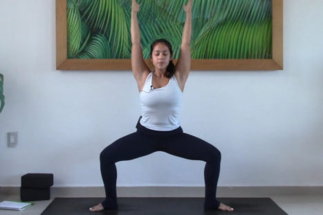 Morning Yoga Practice Start Your Day With Intention