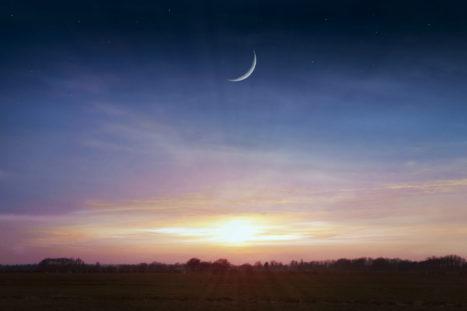 Dec 6: NEW MOON + Mercury Direct – Empowerment (Vedic Astrology)