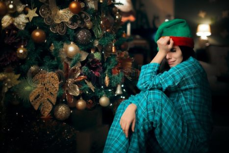 What to Do When You Find Christmas Difficult