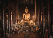 The Intersection Of Buddhism And Psychotherapy