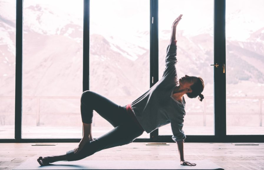 Image result for yoga on a budget