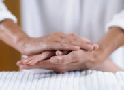 5 Lessons From Being A Reiki Master In Hospice