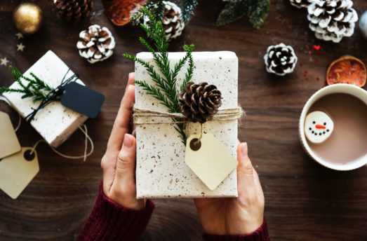 4 Fantastic Gift Giving Tips For The Festive Season