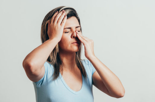 10 Natural Ways To Heal And Prevent Sinusitis