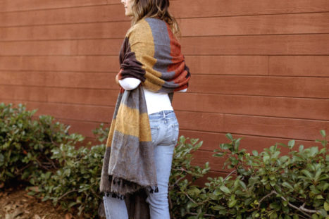 Fall-Winter Dressing With Spiritual Intention