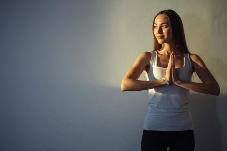 Are You Too Negative? How To Elevate Your Mind In 4 Minutes