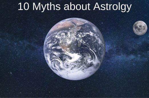 The 10 Most Popular Myths About Astrology You Should Stop Believing