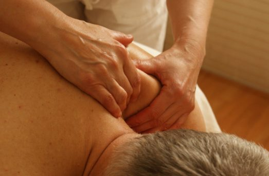 Role Of Massage Therapy In Improving Your Health