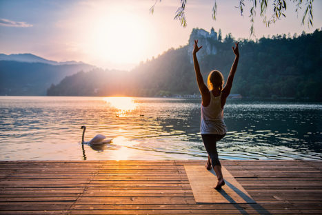 Why Sun Salutations Are The Best Thing Since Sliced Bread