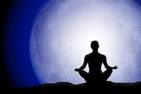 Dec 22: FULL MOON Solstice + The Storm Star (Vedic Astrology)