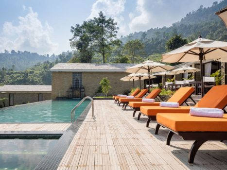 8 Day Nepal Eco-Luxury Yoga & Food Retreat