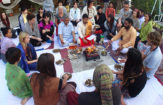 200 Hour Yoga Teacher Training In Rishikesh RYS 200