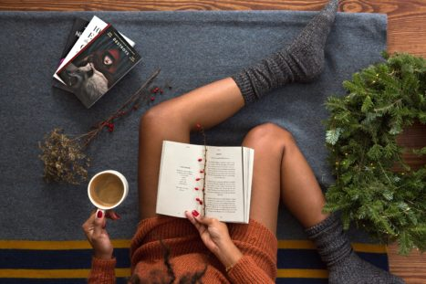 8 Tips To Keep Your Holiday Headspace Clear
