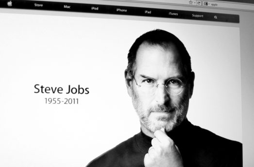 The Powerful Horoscope Of Steve Jobs