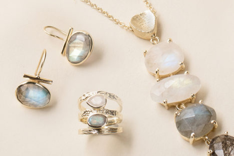 8 Pieces Of Handmade Eastern Jewelry Under $100