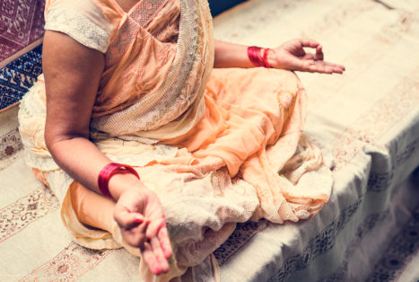 Using The Indian Ritual Of Sankalpa To Create Your Best Year Yet