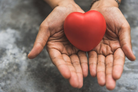Empowering Yourself: Why You Should Focus On Being In Your Heart And Not Your Head