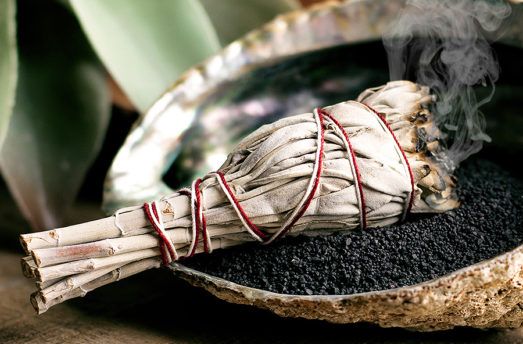 The Top 5 Myths About Smudging