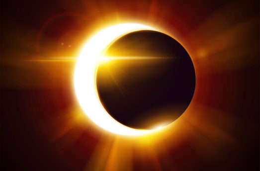 January Solar Eclipse In Capricorn