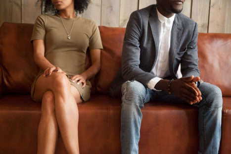 The Secret Of Transforming Any Troubling Relationship