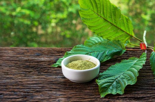 9 Reasons Kratom Is Good To Take After Yoga