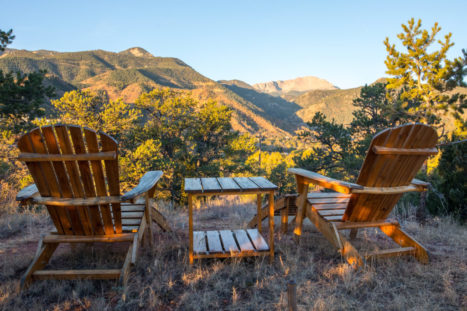 4 Day Colorado Hiking And Yoga Retreat