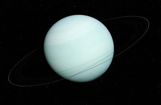 Uranus Is Now Out Of Retrograde: Here's What That Means For You