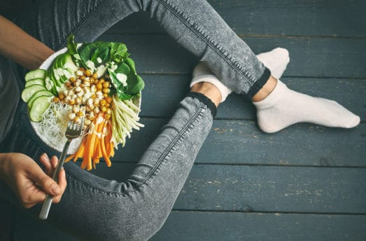 7 Ways To Transition From Vegetarian To Vegan In 2019