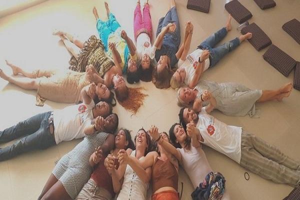 Kundalini Yoga Teacher Training In Rishikesh India