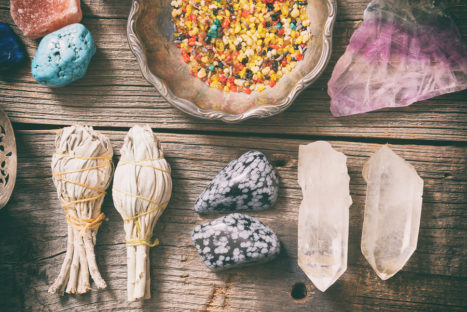 The Psychology Of Gemstones, Rituals, And Mantras