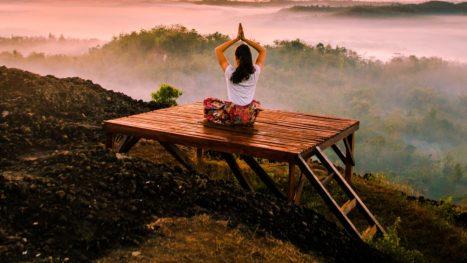The 8 Limbs Of Yoga