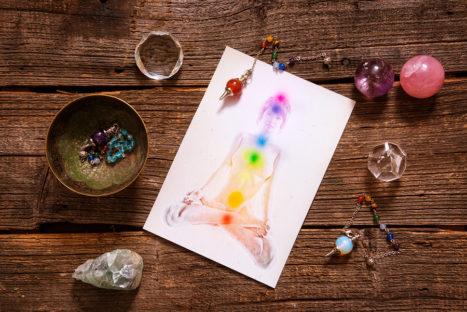 Sivana Podcast: Koshas, Chakras, And Living A Yogic Lifestyle With Akshata Sheelvant