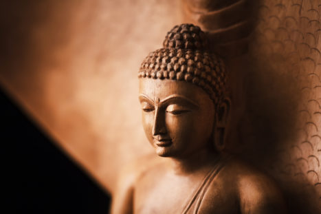 What Is Mahayana Buddhism?
