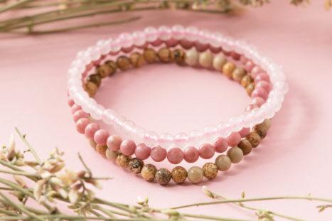 6 Essential Pieces Of Rose Quartz Jewelry Under $50
