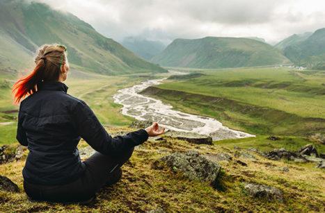 Meditation & The Mind